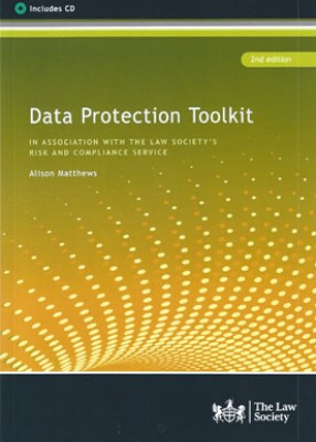 Data Protection Toolkit (2ed)