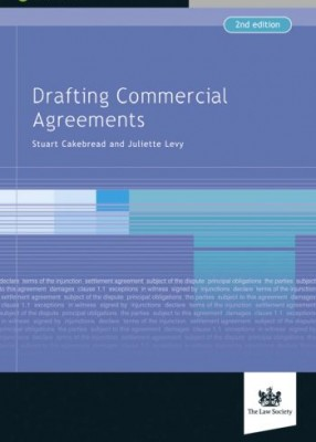 Drafting Commercial Agreements (2ed)