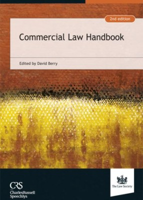 Commercial Law Handbook (2ed)