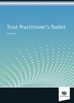 Trust Practitioner's Templates + CD