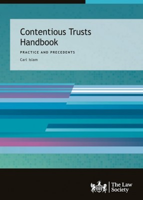 Contentious Trusts Handbook