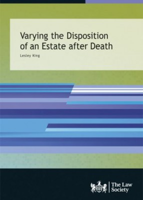 Varying the Disposition of an Estate After Death