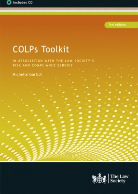 COLPs Toolkit (3ed)