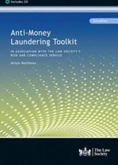 Anti-money Laundering Toolkit (3ed)