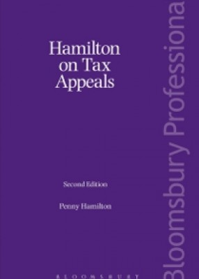 Hamilton on Tax Appeals (2ed)