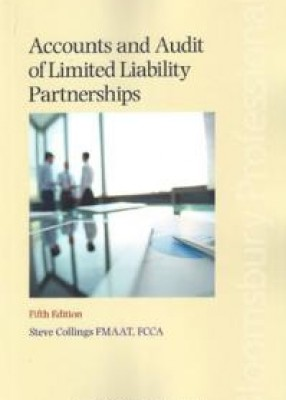 Accounts and Audit of Limited Liability Partnerships (5ed)