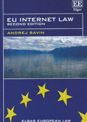 EU Internet Law (2ed)