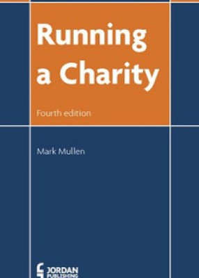 Running a Charity (4ed)