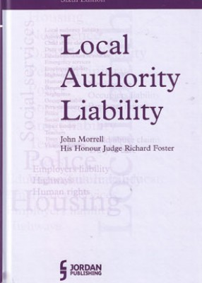 Local Authority Liability (6ed)