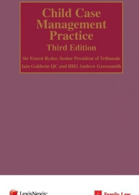 Child Case Management Practice (3ed)