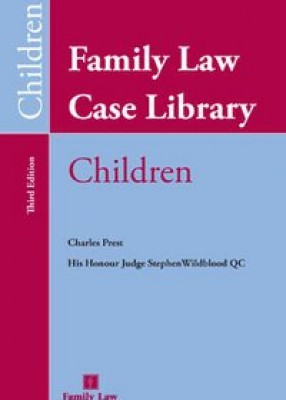 Family Law Case Library: Children (3ed)
