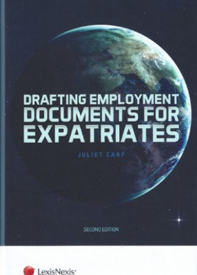 Drafting Employment Documents for Expatriates (2ed)
