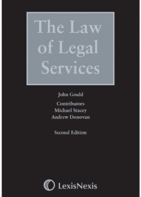 Law of Legal Services (2ed)