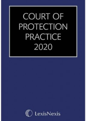 Court of Protection Practice 2020