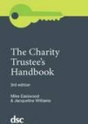 Charity Trustee's Handbook (3ed)