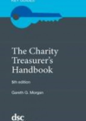 Charity Treasurer's Handbook (5ed)