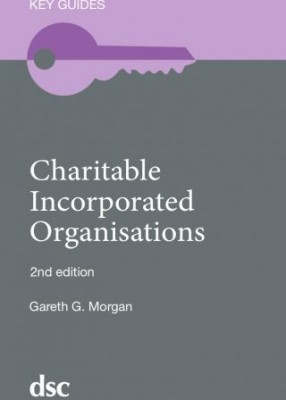Charitable Incorporated Organisations (2ed)