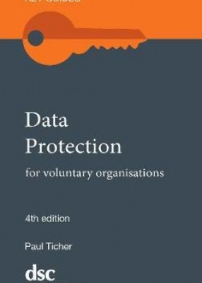 Data Protection for Voluntary Organisations 4ed)