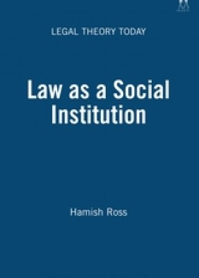 Law As Social Institution