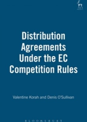 Distribution Agreements under EC Competition Rules