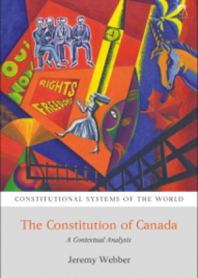 Constitution of Canada: A Contextual Analysis