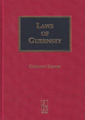 Laws of Guernsey