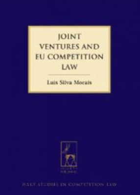 Joint Ventures and EC Competition Law