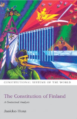 Constitution of Finland: A Contextual Analysis