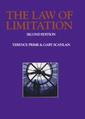 Law of Limitation (2ed)