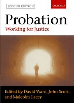 Probation: Working for Justice (2ed)