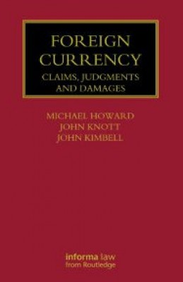 Foreign Currency: Claims, Judgements and Damages