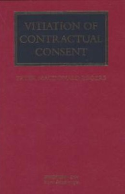 Vitiation of Contractual Consent