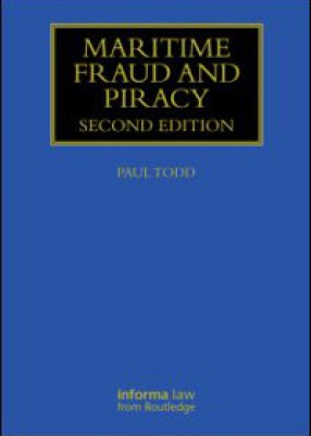 Maritime Fraud & Piracy (2ed)
