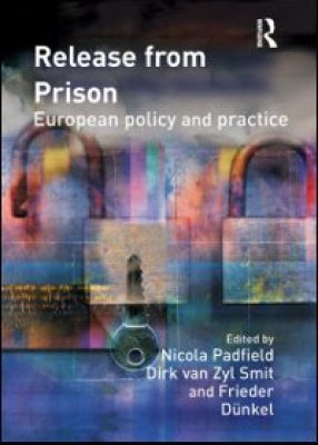 Release From Prison: European Policy & Practice