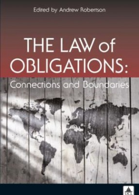 The Law of Obligations: Connections & Boundaries