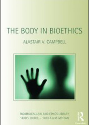Body in Bioethics