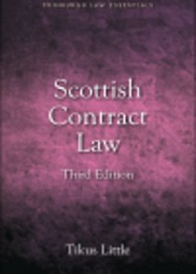 Contract Law Essentials (3ed)