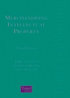 Merchandising Intellectual Property (3ed)