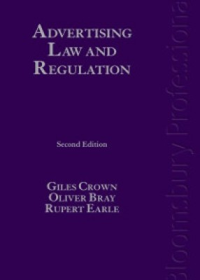 Advertising Law and Regulation (2ed)