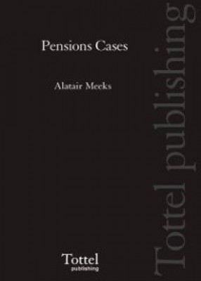 Pension Cases