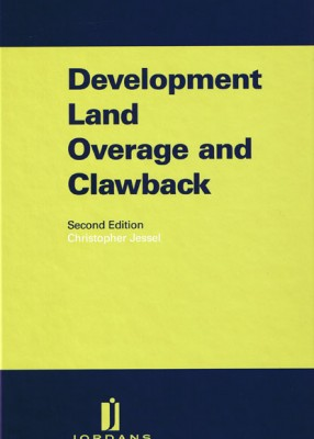 Development Land Overage & Clawback (2ed)