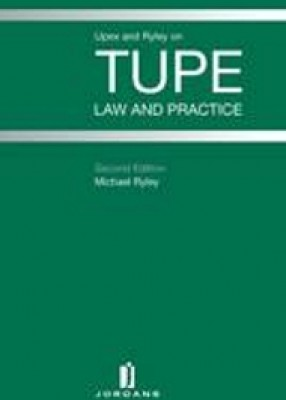 TUPE: Law and Practice (2ed)