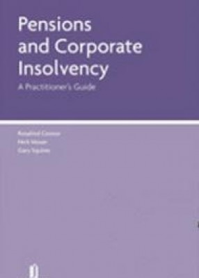 Pensions and Corporate Insolvency