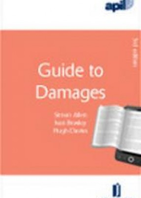 APIL Guide to Damages (3ed)