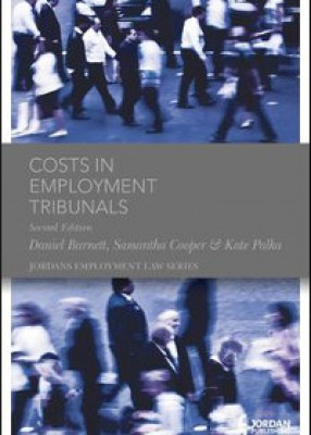Costs in Employment Tribunals (2ed)