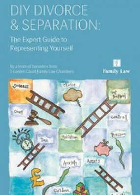 DIY Divorce and Separation: The Expert Guide to Representing Yourself