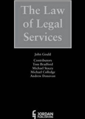 Law of Legal Services