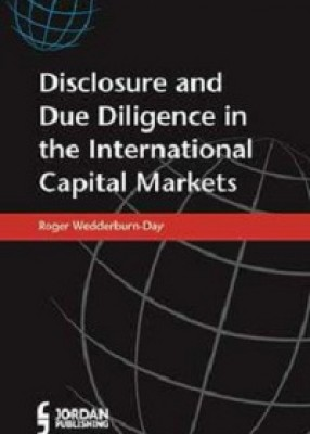 Disclosure and Due Diligence in International Capital Markets