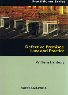 Defective Premises: Law & Practice