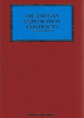 Oil & Gas Exploration Contracts (2ed)
